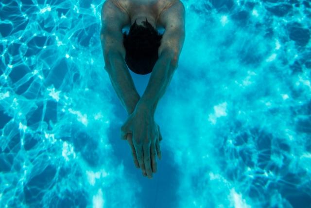 泳げないけどダイビング