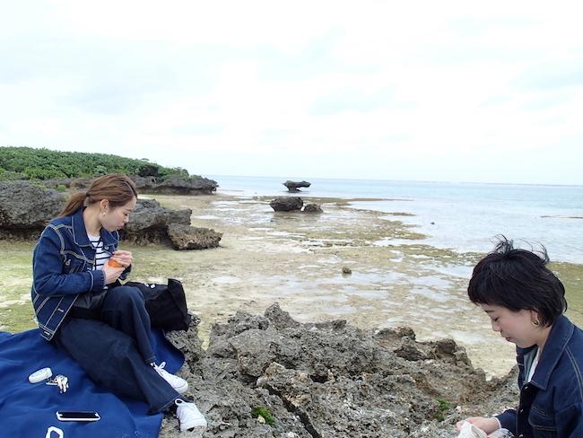 【石垣島】タバガー高台