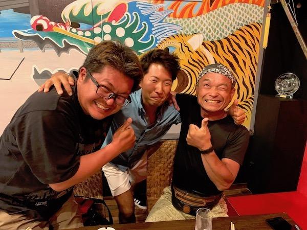 石垣島ファンダイビング2019年6月5日