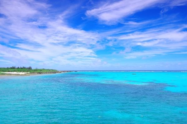 【石垣島】体験ダイビングを楽しもう!