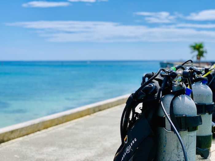 石垣島gotoトラベル地域クーポン券ダイビング