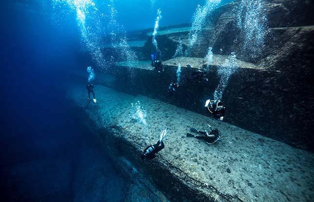 【与那国島】MOANAダイビングツアー『ハンマー・海底遺跡を狙う!2021』